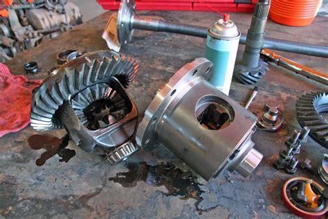 Deferential Chevy Silverado Engine Diagram Fuse Box Auto
