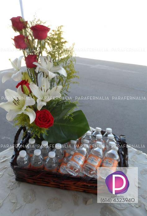 arreglo floral para podium arreglo para mesa de coffe break arreglos florales