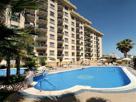 Malaga Appartments by Mediterraneo Real Apartments Fuengirola Costa Sol