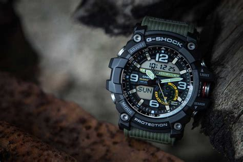 best g shock military watch the 15 best military watches 2018 nitehawk watch reviews