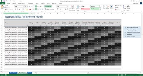 operational plan template excel calendar template excel