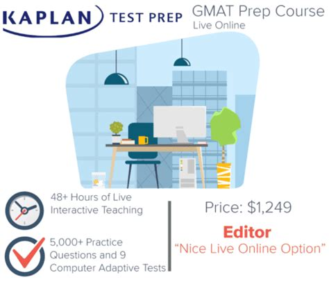 Mba Prep Courses by Gmat Live Prep Courses Archives Test Prep Store
