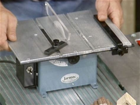 miniature table saw table saw basics tools and products for diy home