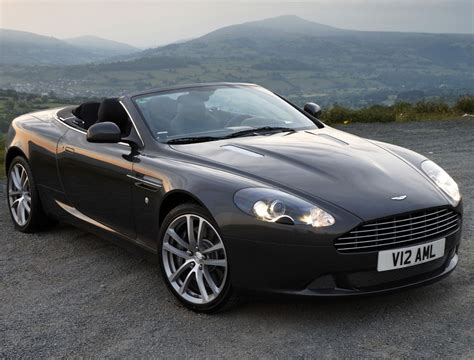 aston martin db9 cool car wallpapers aston martin db9