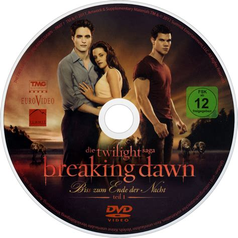 twilight saga breaking dawn part 1 cd cover the twilight saga breaking dawn part 1 movie fanart