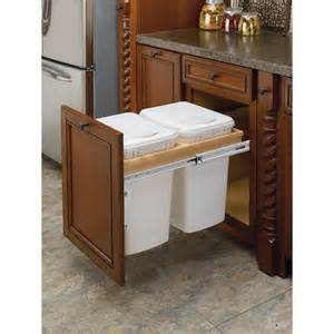 kitchen cabinet trash can pull out trash can pull out drawer quotes