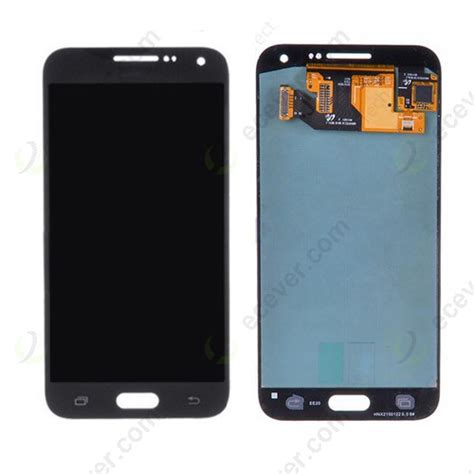 Lcd E7 black lcd display touch screen assembly for samsung galaxy e7 e7000 e700f