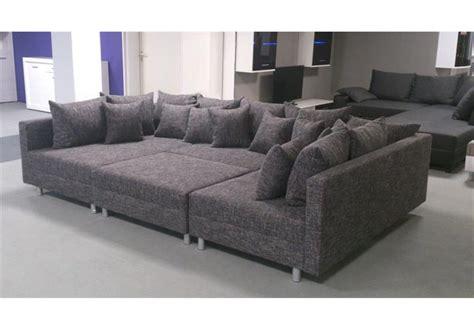 sofa mit 2 ottomanen wohnlandschaft ecksofa sofa mit ottomane