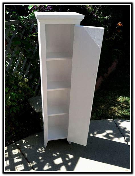 narrow bathroom storage cabinets narrow storage cabinet with drawers home design ideas