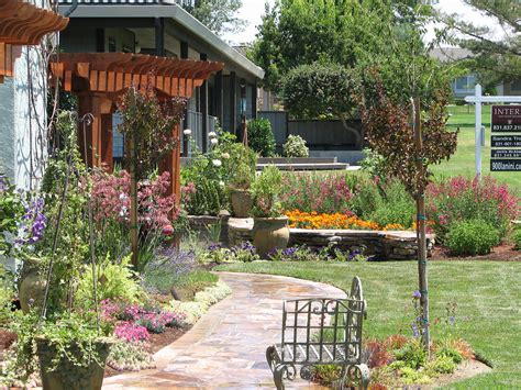 landscaping and lawn care hollister california