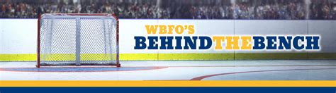 behind the bench behind the bench sabres faint playoff hopes fizzle wbfo