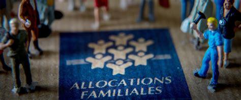 Allocations Familiales Plafond by Allocations Familiales Le Principe Quot D Universalit 233 Quot Ce