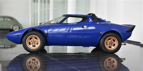 Stratos Lancia For Sale Superb Lancia Stratos Spotted For Sale
