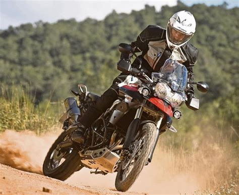 Gear Set Tiger By Bike World how triumph built the tiger 800xc mcn