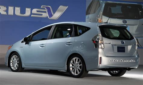 Cost Of Toyota Prius New 2012 Toyota Prius Price In Usa Review Specifications