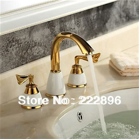 antique gold bathroom faucets copper sink antique gold bathroom faucet handles