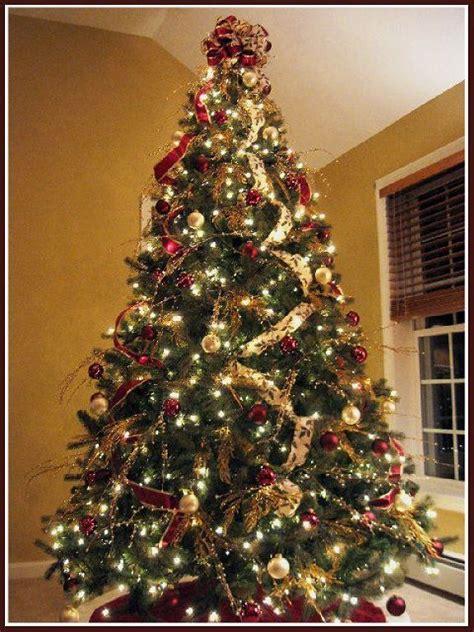 arboles decorados imagui wwwimaguicom los arboles de