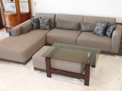 canapé fushia meuble de salle a manger blanc laque