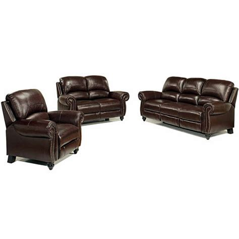 Sophia Leather Sofa Loveseat Set Jcpenney Jcpenney Leather Sofa