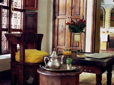 marokkanische wohnzimmer deko ideen einrichtungsstil