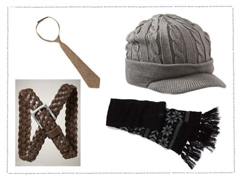 10 Must Winter Accessories by Must Winter Accessories For Boys