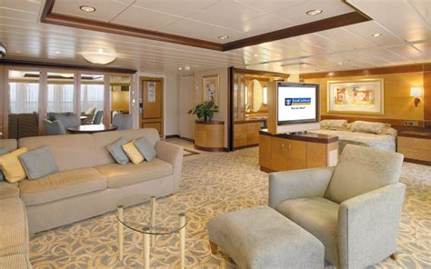 100 Floors 98 Why 52375 by Anthem Of The Seas Superior Balcony Room Anthem Of The