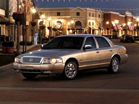 buy car manuals 2008 mercury grand marquis free book repair manuals 2008 mercury grand marquis models trims information and details autobytel com