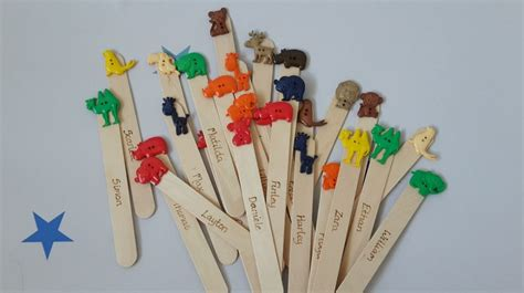 end of year pupil gifts personalised bookmarks school