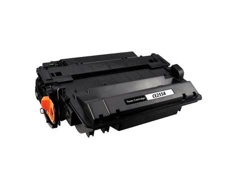 Toner Hp 55a Black hp 55a laserjet p3015n toner cartridge black