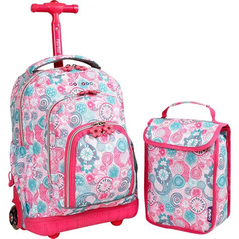Find To Backpack With Rolling Backpacks For School Backpack Tools