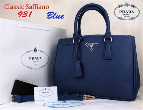 Tas Pra Da tas prada classic saffiano 931 model terbaru toko