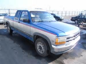 how cars run 1992 dodge dakota parking system auto auction ended on vin 1b7gl23y9ns540140 1992 dodge dakota in fresno ca
