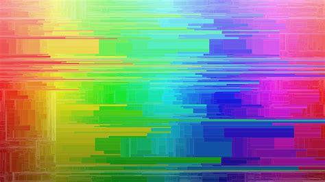 Cool Plans illustration gratuite couleurs arc en ciel chakras
