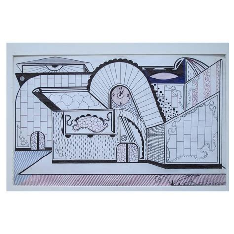 architectural drawings for sale architectural drawing with clock by welmon sharlehorne for