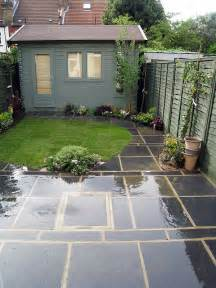 Small Paved Garden Ideas Best 20 Slate Paving Ideas On Slate Paving Slabs Patio Slabs And Paving Slabs