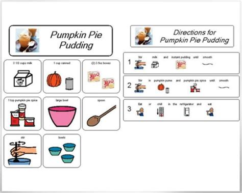 printable preschool recipes 1000 images about picture recipes on pinterest picture