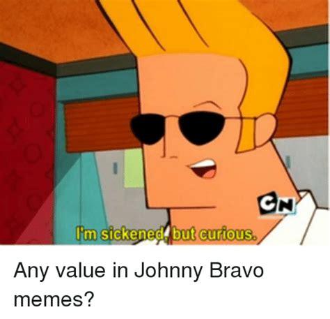 Bravo Meme - johnny bravo memes www pixshark com images galleries