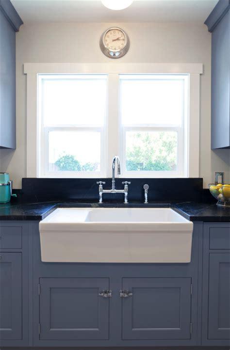 vintage galley kitchen vintage blue galley kitchen traditional kitchen san