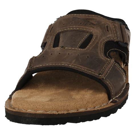 Skecher Unfoid 16 mens skechers open toe mule sandals golson 64148 ebay