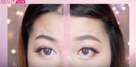 Make Up Di Jepang 8 perbedaan antara makeup jepang dan korea kawaii