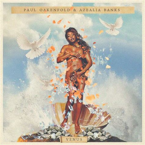 banks album song paul oakenfold feat azealia banks x venus