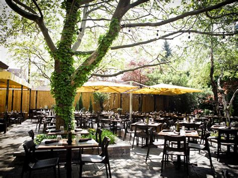 Patio Restaurants Chicago by 9 Chicago Restaurants With Prime Outdoor Seating