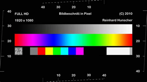 gamma test pattern hdtv full hd 1080 testbild testpattern youtube