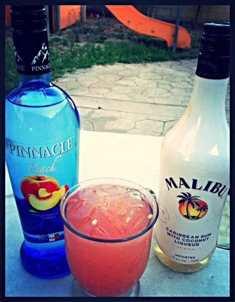 cocktails with malibu and vodka 25 best ideas about vodka drinks on