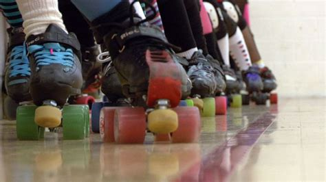 Roller Derby To Bond Its Your Playground by Coffee Coffee And More Coffee Derby Baby A Story Of