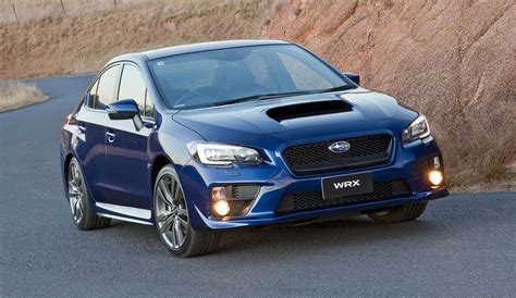subaru impreza wrx 2016 2016 subaru wrx wrx sti pricing and specifications
