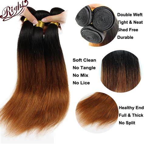 brazilian hair extention dyed hair styles images brazilian body wave ombre hair weave 3pcs two tone