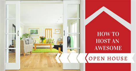 how to host an open house 8 tips on how to host an open house powell realtors blog
