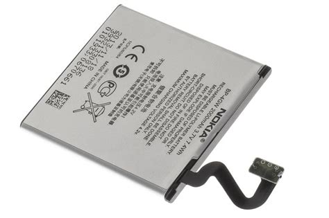 Battery Baterai Batre Nokia Lumia 920 Bp 4gw Bp4gw bp 4gw аккумулятор для nokia lumia 920 купить за 990 руб в интернет магазине aksmarket код