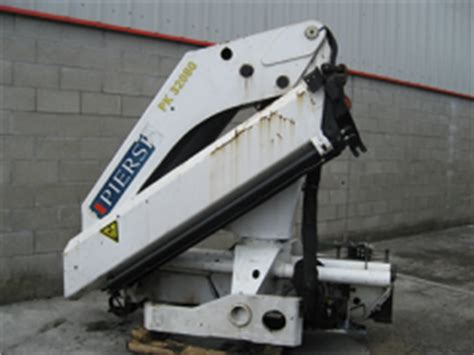used canes for sale used cranes truck cranes for sale ireland palfinger cranes